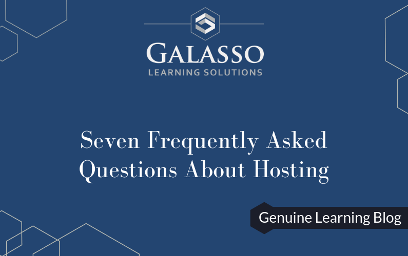 Seven New Frequently Asked Questions About Hosting