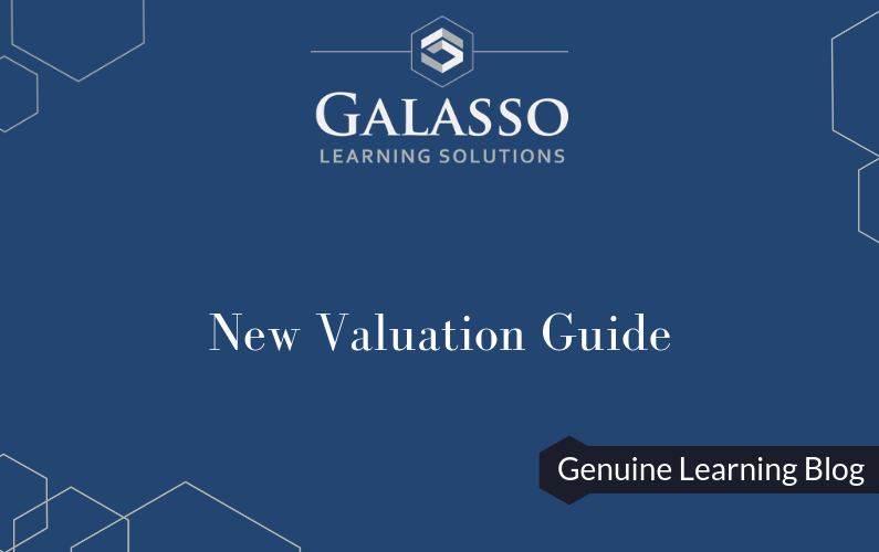 New Valuation Guide