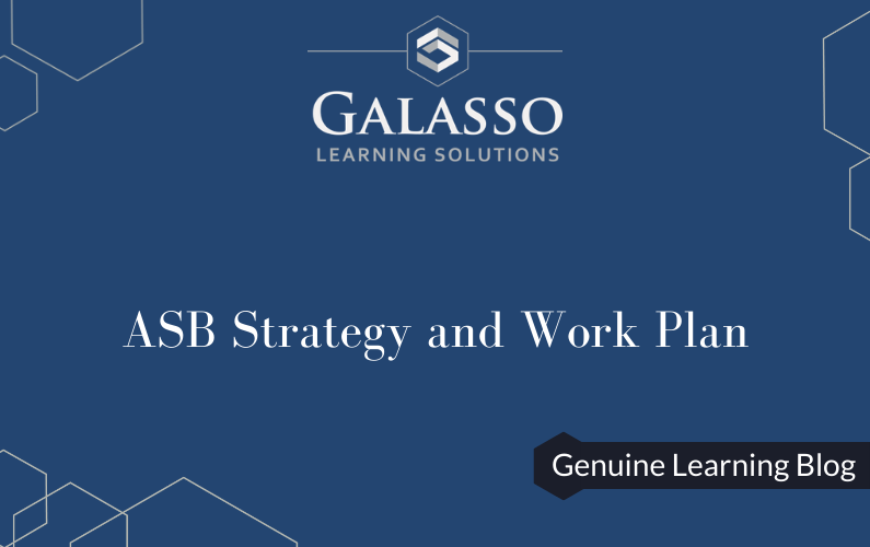 ASB Strategy and Work Plan