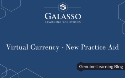 Virtual Currency – New Practice Aid