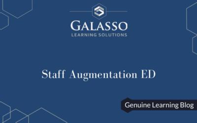 Staff Augmentation ED