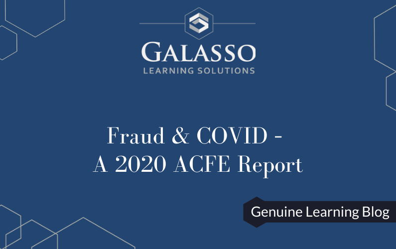 Fraud & COVID – A 2020 ACFE Report