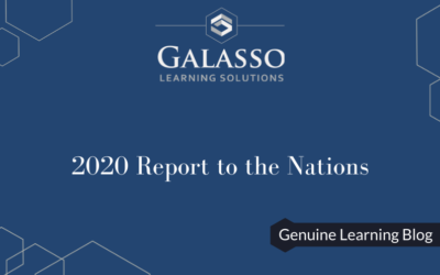 2020 Report to the Nations