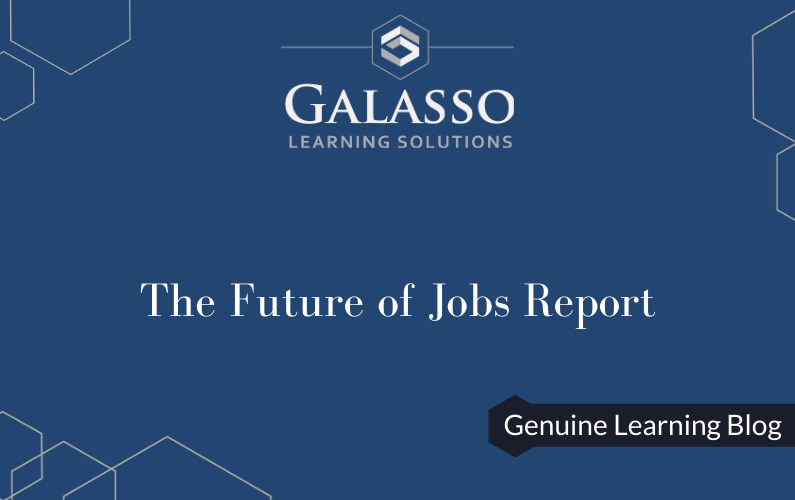 The Future of Jobs Report