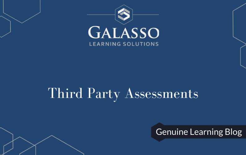 Third Party Assessments