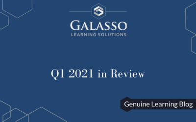 Q1 2021 in Review