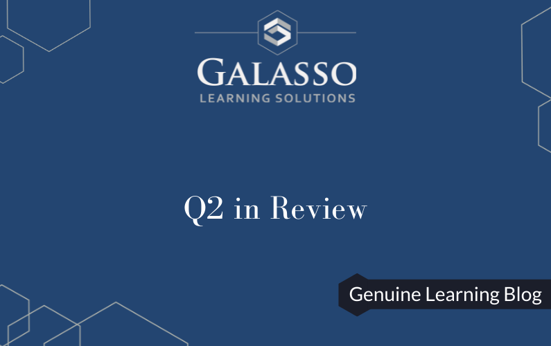 Q2 in Review